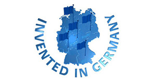 logo invented in germany