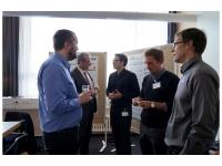 Digitale Vernetzung im Mittelstand: Experten arbeiten am ersten App-Store für den betrieblichen Hallenboden