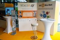 Projektstand 3d-Bio-Net & ScaleIT