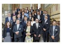 """Mitglieder von microTEC-Südwest als """"100 Orte für Industrie 4.0 in Baden-Württemberg"""" ausgezeichnet"""