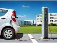 Die Elektromobilität führt zu einem steigenden Bedarf an effizienten und kompakten Spannungswandlern.