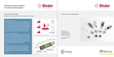 Binder Elektronik GmbH