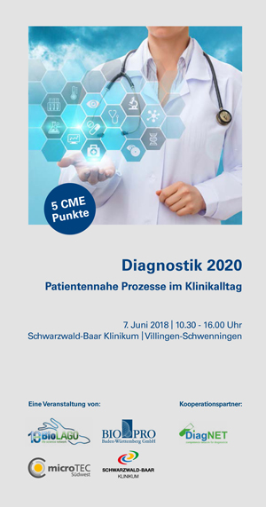 Flyer Diagnostik 2020 Bild