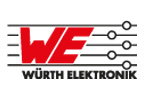 Wuerth elektronik Logo 144x100