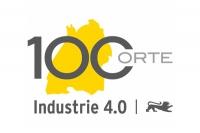 """""""100 Orte für Industrie 4.0"""" bei Balluff"""