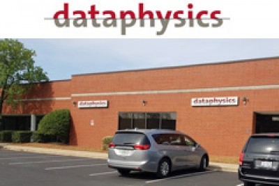 DataPhysics Instruments expandiert in die USA