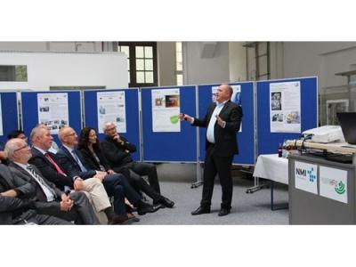 Vortrag von Prof. Dr. Lars Binckebanck