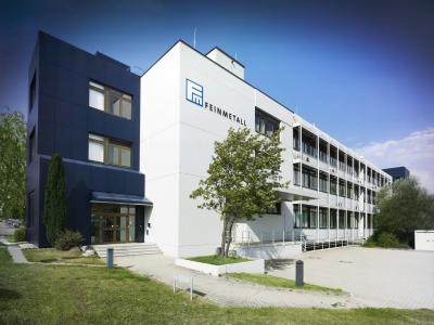 FEINMETALL GmbH, Herrenberg