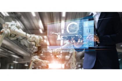 Li-Fi bietet schnelle drahtlose Datenübertragung, Echtzeitkommunikation und hohe Datensicherheit.