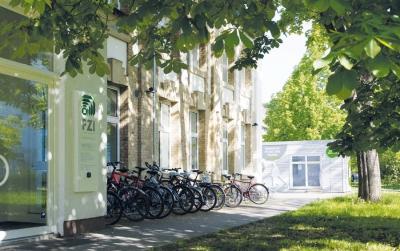Das FZI House of Living Labs in Karlsruhe ist eine Forschungsumgebung insbesondere für kleine und mittlere Unternehmen.