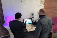 ScaleNET: Demonstration und Erfahrungsaustausch zu industriellen ScaleIT-Apps