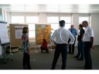 microTEC Südwest diskutiert mit Mitgliedern zukünftige Schwerpunkte