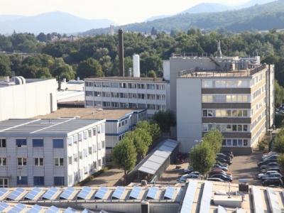 Standort Freiburg