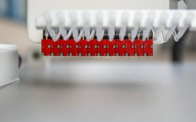 PipeJet P9 Nanoliter Dispenser