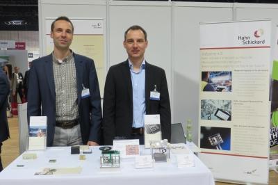 Vom Internet der Dinge bis zum 3D-Bioprinting: Technologietrends auf der IdTechEx Show! 2018
