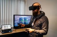 DIGIHUB Südbaden: Virtuelle Technologien in der Praxis