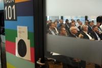 Großen Zuspruch fand der ScaleIT-Workshop am 14. März in Stuttgart.