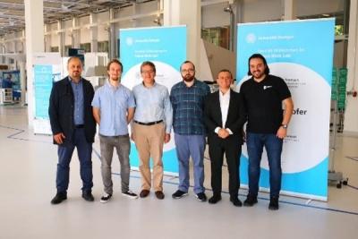CDM Tech ist neuer Kooperationspartner von FRAUNHOFER (Future Work Lab)