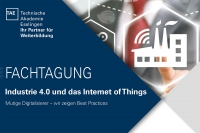 Resümee Fachtagung Industrie 4.0 und das Internet of Things