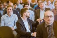 Die Vorträge des ScaleIT-Konsortiums wurden intensiv diskutiert.