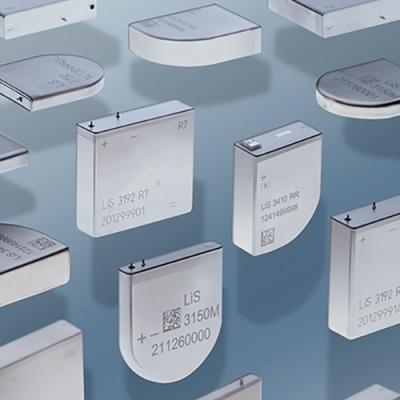 Batterien für aktive Implantate von LITRONIK Batterietechnologie