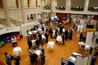 Clusterkonferenz 2019: KI und 3D-Bio-Druck im Fokus