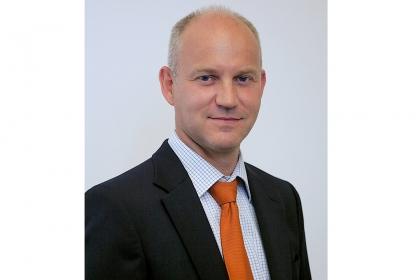 Andreas Stecher, Geschäftsführer der Würth Elektronik CBT International GmbH.