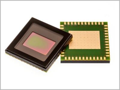 Bildgebende Sensorik
